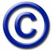 Правила копирования copyright